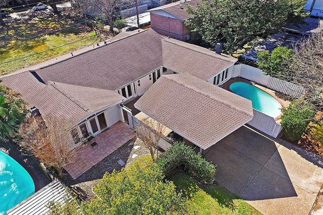 4715 Oakshire Drive, Houston, TX 77027 (MLS #60347147) :: The SOLD by George Team