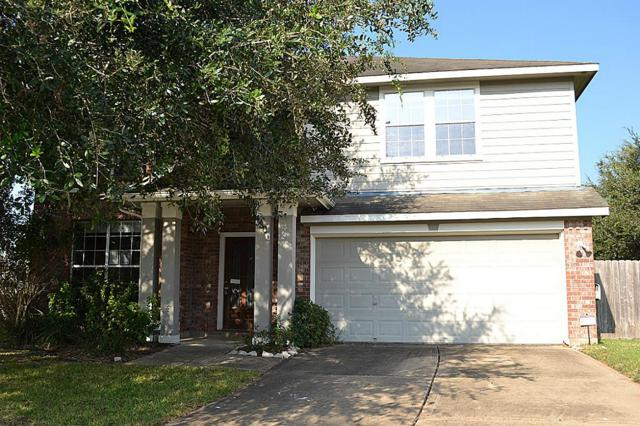 3807 Pimlico Pt, Missouri City, TX 77459 (MLS #60353478) :: Team Sansone