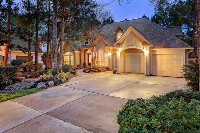 22 Cypress Lake Place, The Woodlands, TX 77382 (MLS #60356193) :: Texas Home Shop Realty