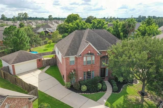 20002 Mayfair Park Lane, Spring, TX 77379 (MLS #60356726) :: Ellison Real Estate Team