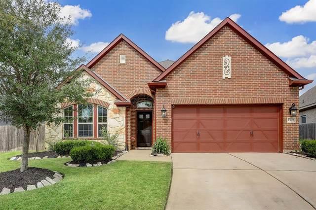 2507 Atwater Ridge Court, Richmond, TX 77406 (MLS #60356935) :: The Home Branch