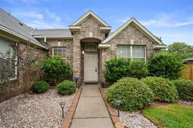 12354 Ridgecrest Drive, Willis, TX 77318 (MLS #60362256) :: Christy Buck Team