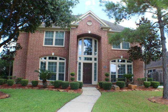 16726 Red Falls Circle, Houston, TX 77095 (MLS #60362981) :: Texas Home Shop Realty