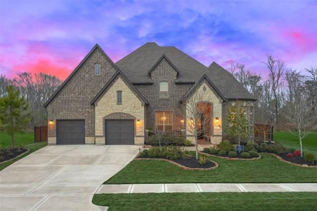 8519 Tynan Ridge Drive, Magnolia, TX 77354 (MLS #60373856) :: The Jennifer Wauhob Team