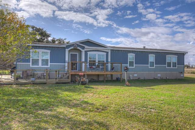 2441 Fm 1069, Rockport, TX 78382 (MLS #60375294) :: Texas Home Shop Realty