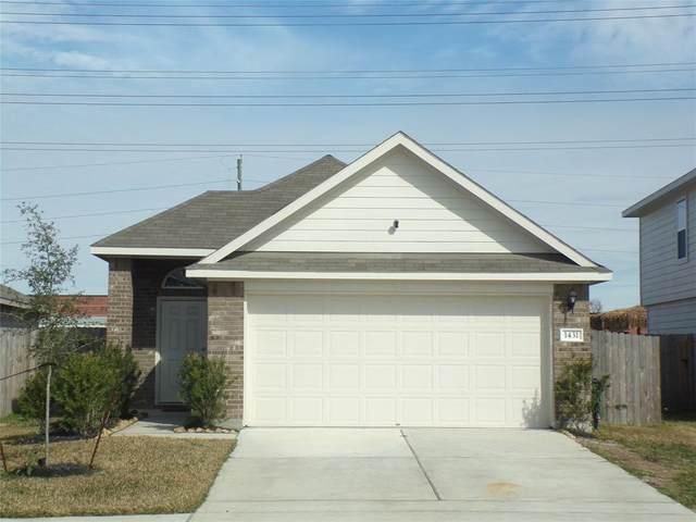 1431 Oxford Meadows Drive, Houston, TX 77073 (MLS #60376160) :: The Jill Smith Team
