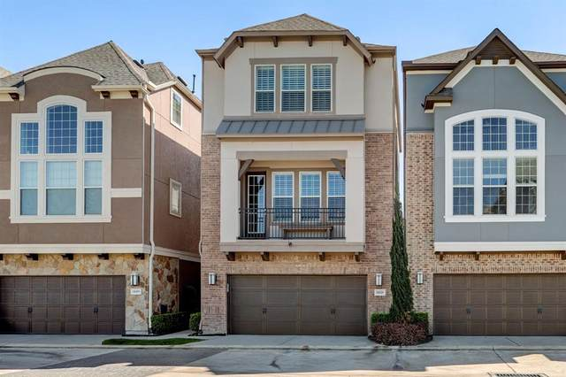 11021 Acorn Falls Drive, Houston, TX 77043 (MLS #60376854) :: The Property Guys