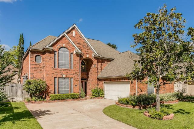 1307 West Forest Drive, Houston, TX 77043 (MLS #60378165) :: Texas Home Shop Realty