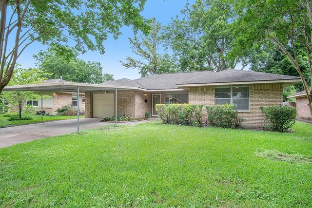 5406 Libbey Lane, Houston, TX 77092 (MLS #60379142) :: Green Residential