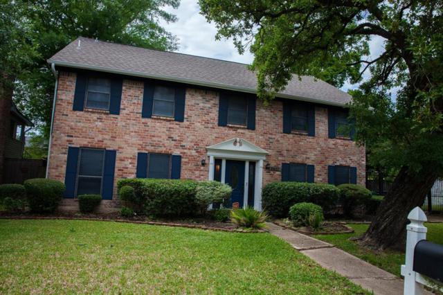5627 Bolivia Boulevard, Houston, TX 77091 (MLS #6038442) :: The SOLD by George Team