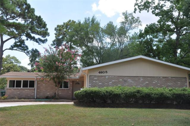 4605 Carleen, Houston, TX 77092 (MLS #60388253) :: Keller Williams Realty