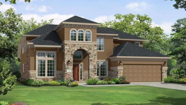 11807 Lilac Valley, Cypress, TX 77433 (MLS #60390787) :: Giorgi Real Estate Group