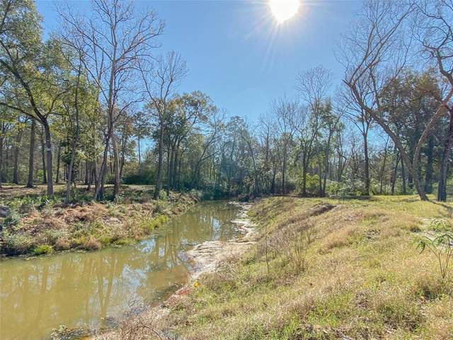 000 Allen Drive, Conroe, TX 77304 (MLS #60392812) :: Ellison Real Estate Team