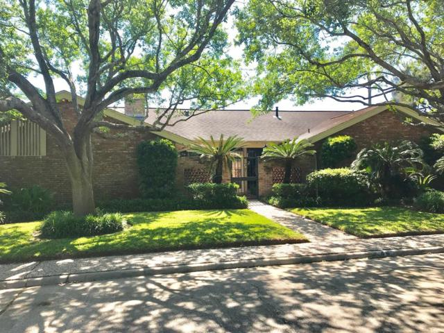 46 Colony Park Circle, Galveston, TX 77551 (MLS #60392903) :: Texas Home Shop Realty