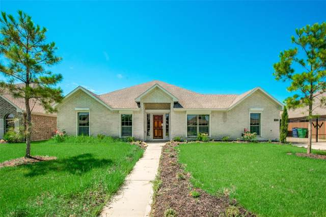 6530 Texoma Drive, Manvel, TX 77578 (MLS #60393400) :: Texas Home Shop Realty