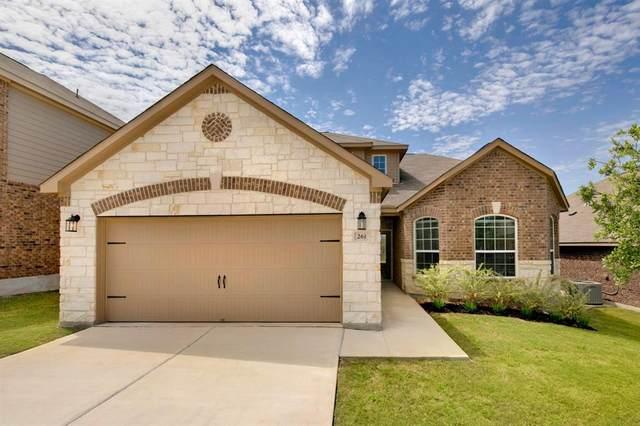 21210 Echo Manor Drive, Hockley, TX 77447 (MLS #60394012) :: Christy Buck Team