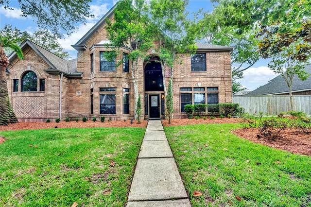 217 Oak Creek Drive, League City, TX 77573 (MLS #60394803) :: Texas Home Shop Realty