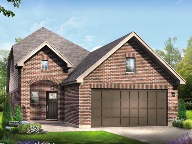 31122 Albany Brook Lane, Hockley, TX 77447 (MLS #60398168) :: The Property Guys