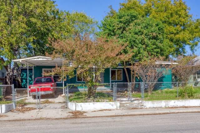 1929 W Poplar Street, San Antonio, TX 78207 (MLS #60398383) :: Texas Home Shop Realty