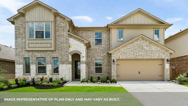 1411 Terrace Court, Missouri City, TX 77459 (MLS #60401791) :: Lisa Marie Group   RE/MAX Grand