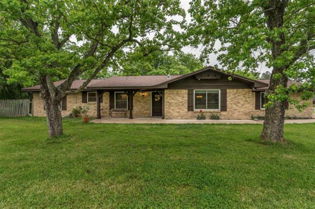 4033 Skylark Way, Pearland, TX 77584 (MLS #60405334) :: Texas Home Shop Realty