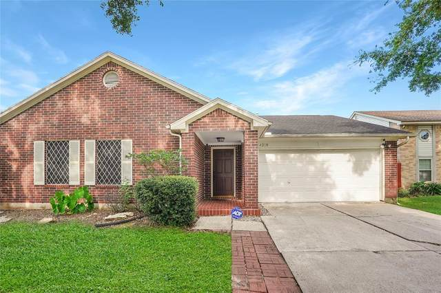 4219 Nations Drive, Pasadena, TX 77505 (MLS #60408576) :: The SOLD by George Team