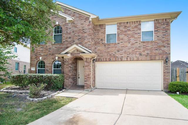 2506 Pembroke Springs, Spring, TX 77373 (MLS #60410227) :: Phyllis Foster Real Estate