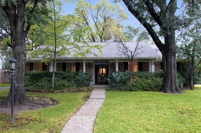 4510 Mountwood Street, Houston, TX 77018 (MLS #60410347) :: The Property Guys