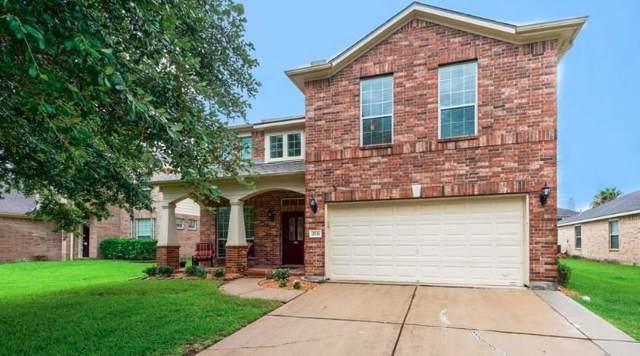 2536 Sandvalley Way, League City, TX 77573 (MLS #60410888) :: Texas Home Shop Realty