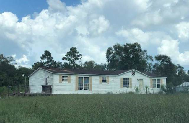 622 County Road 410, Dayton, TX 77535 (MLS #6041196) :: Texas Home Shop Realty