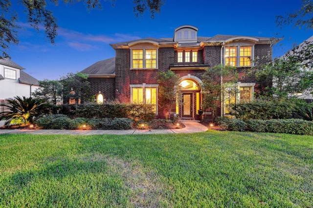 431 W Gaywood Drive, Houston, TX 77079 (MLS #60418761) :: The Heyl Group at Keller Williams