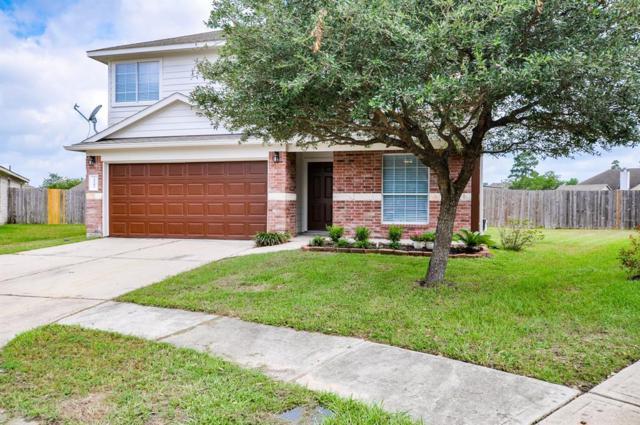 21401 Ranch Haven Court, Porter, TX 77365 (MLS #60421645) :: Giorgi Real Estate Group