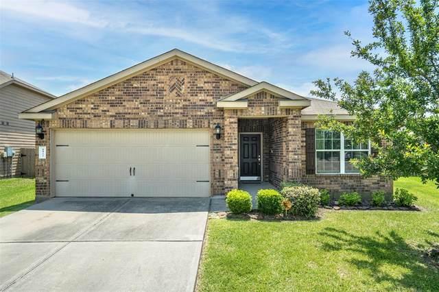 6911 White Ash Lane, Baytown, TX 77521 (MLS #60423969) :: Keller Williams Realty