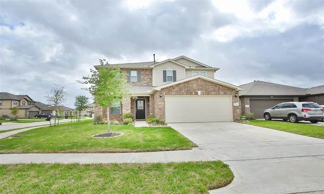 4734 Westfield Pines Drive, Katy, TX 77449 (MLS #60424366) :: The Parodi Team at Realty Associates