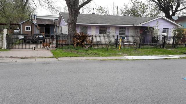 1115 Hays Street, Houston, TX 77009 (MLS #60424497) :: Connell Team with Better Homes and Gardens, Gary Greene