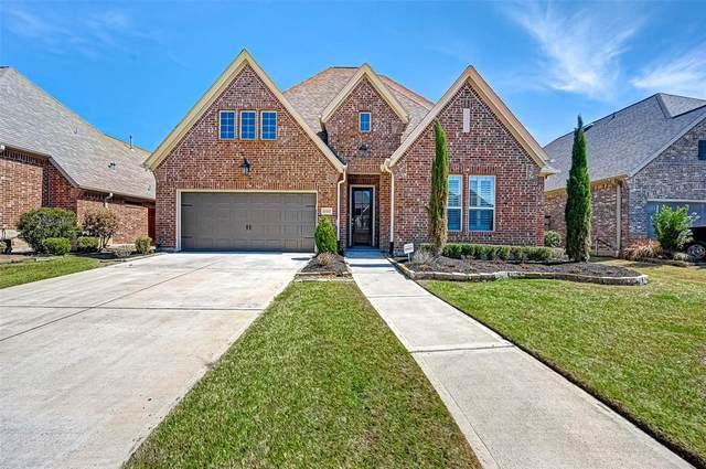 2322 Twin Rose Drive, Missouri City, TX 77459 (MLS #60426479) :: The Parodi Team at Realty Associates