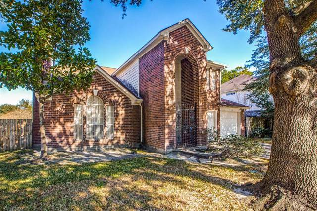16726 N Glade Drive, Houston, TX 77073 (MLS #6042690) :: TEXdot Realtors, Inc.