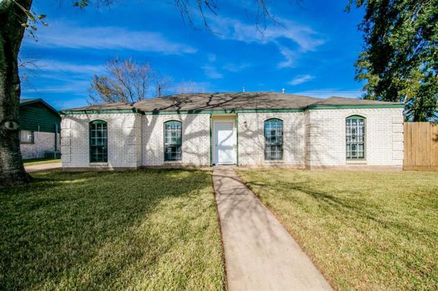 8323 Gulfwood Lane, Houston, TX 77075 (MLS #60428732) :: Connect Realty