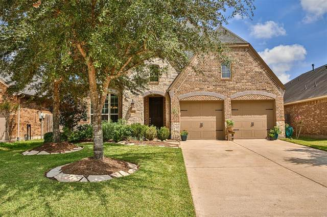 2911 Helding Park Court, Katy, TX 77494 (MLS #60430377) :: The SOLD by George Team
