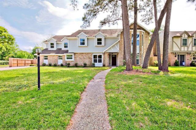 8303 N Northbridge Drive, Spring, TX 77379 (MLS #60430842) :: Caskey Realty