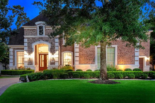 34 N Provence Circle, The Woodlands, TX 77382 (MLS #60430867) :: The Home Branch