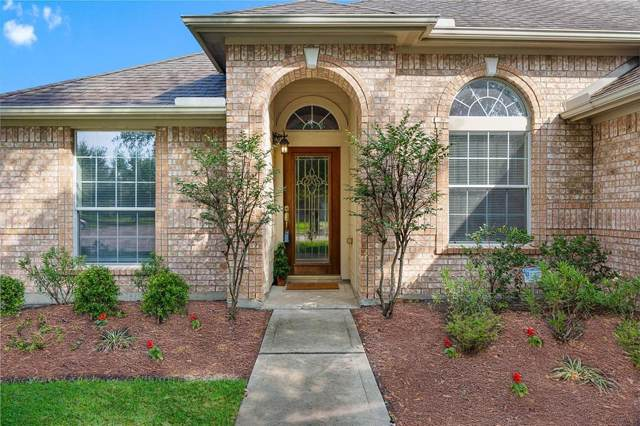 20530 Glademill Court, Cypress, TX 77433 (MLS #60433261) :: The Bly Team