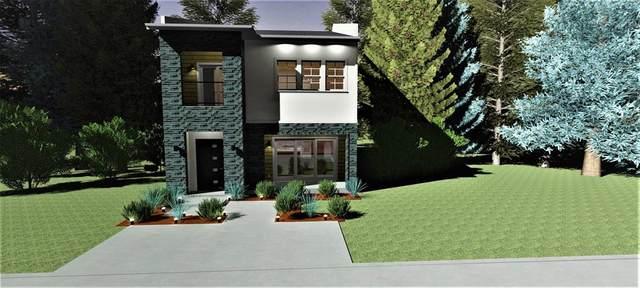 3104 Poe Drive, Montgomery, TX 77356 (MLS #60433325) :: Ellison Real Estate Team