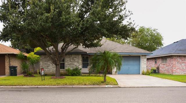 1906 E 23rd Street, Mission, TX 78574 (MLS #60433413) :: The Bly Team