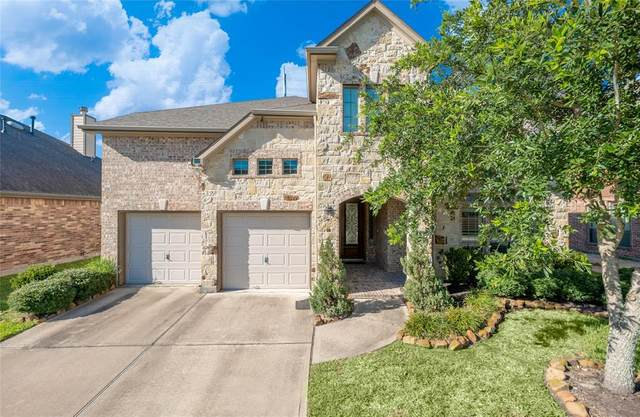 13015 Centerbrook Lane, Pearland, TX 77584 (MLS #60435169) :: Green Residential
