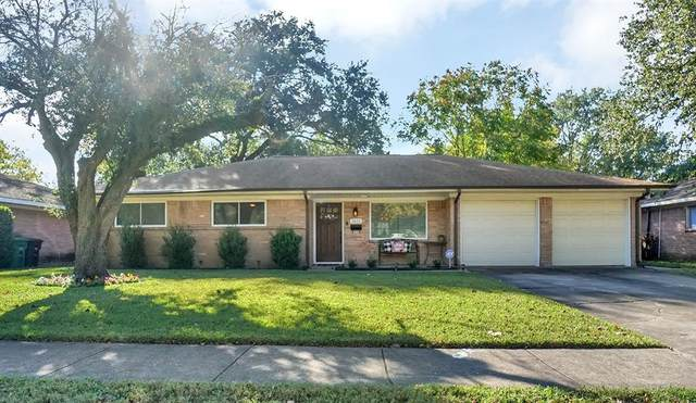 5611 Effingham Drive, Houston, TX 77035 (MLS #60435410) :: Homemax Properties