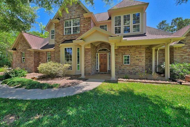 28432 Quiet Way, Magnolia, TX 77355 (MLS #6043782) :: Giorgi & Associates, LLC