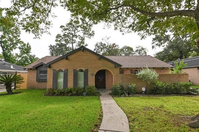 2407 Del Norte Street, Houston, TX 77018 (MLS #60440739) :: Michele Harmon Team
