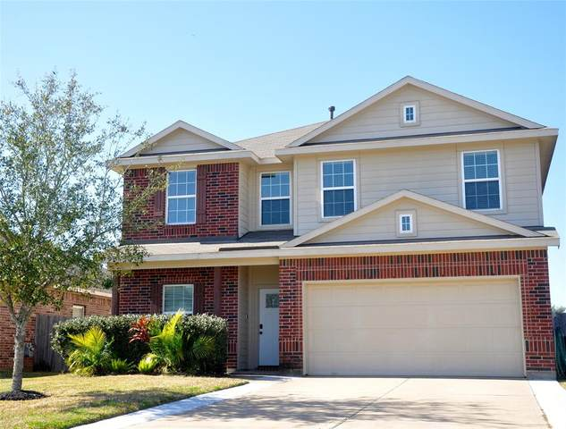 115 Rustic Colony Lane, Dickinson, TX 77539 (MLS #60442451) :: TEXdot Realtors, Inc.