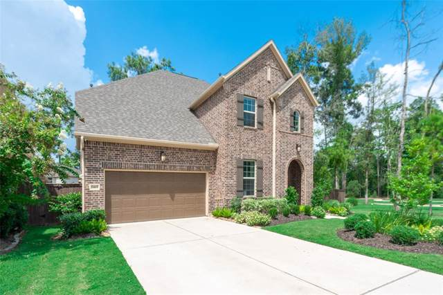17407 Mount Riga Drive, Humble, TX 77346 (MLS #60442708) :: The Sansone Group